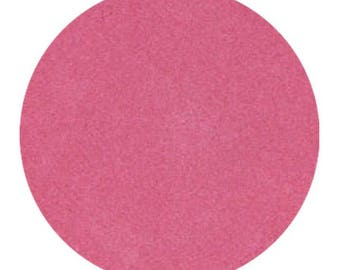 Pink Magic, 26mm Shimmer Eye Shadow, Slight Shimmer Medium Pink