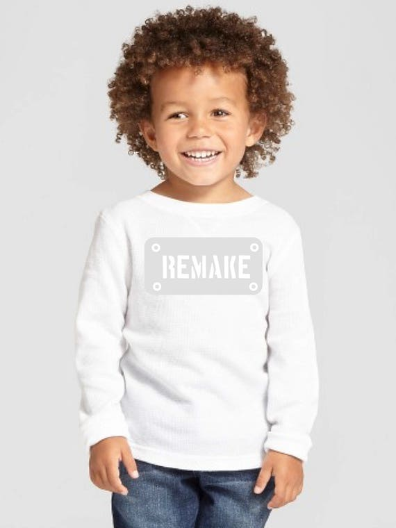 Boy/girl/baby t-shirt MOTORBIKE