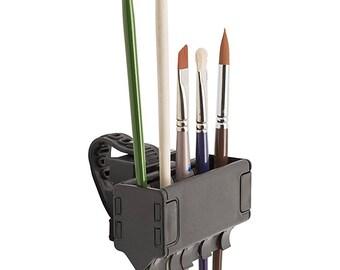 Brush Grip Brush Holder