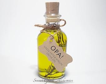 125 pcs Favorite Olive Oil Favors (70ml / 2.4oz), Olive Oil Wedding Favors, Olive Oil Baby Shower Favors, Olive Oil Bridal Shower Favors,