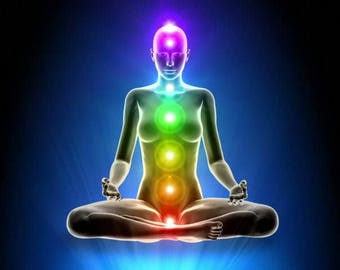 Aura Detox / Spiritual Healing / Energy Healing/ Reiki/ Chakras