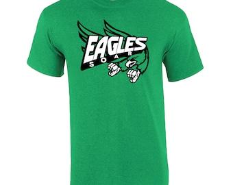Eagles Soar T-Shirt