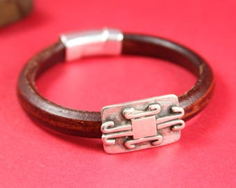 R1/10 MADE in EUROPE zamak slider, licorice zamak tube, licorice cord zamak spacer (76214/10) Qty1
