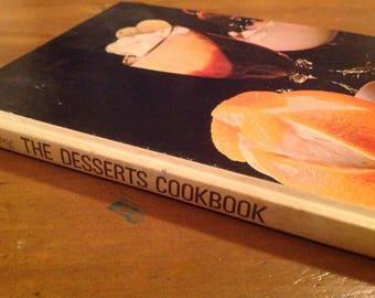 The Desserts  cookbook