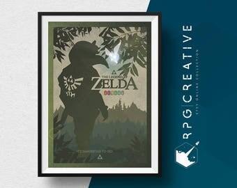 Legend of Zelda : Link - Game Changers Collection