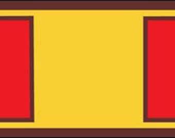 1 BAR USMC Chief Warrant Officer