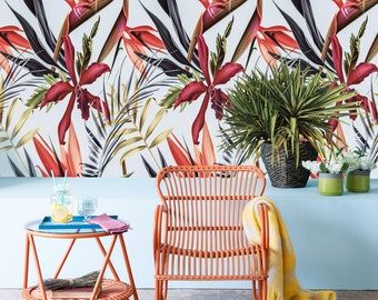 Tropical Wallpaper Limited Edition