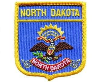 North Dakota Patch