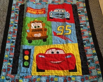 Car's quilt