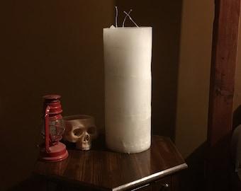 Extra Large Pillar Candle