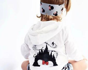 Minnie Mouse Shirt Mickey Mouse Shirt Toddler Baby