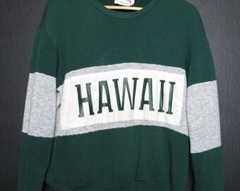 Hawaii 1990's Vintage Sweatshirt