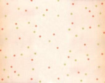 Coral Ombre Confetti Metallic, V and Co for Moda 10807-221M
