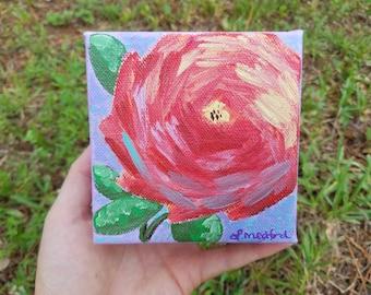 Tiny Rose #2