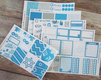 WK44 - Weekly Kit - Happy Hanukkah