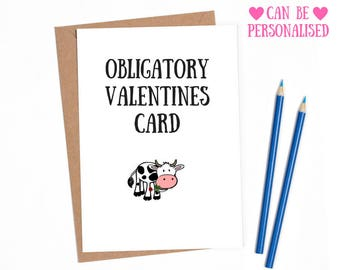 Funny valentines day card for him, Valentines day card funny, valentines funny card, funny card valentines, boyfriend valentines day,