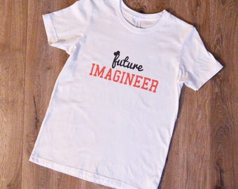 Imagineer Tee - Adults