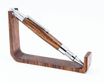 Walnut Stratus Pen, Stratus Pen, Walnut Pen, Handmade pen, Hand Crafted pen, Hand Turned Pen, Turned Pen, Top Selling Pen, Best Selling Pen