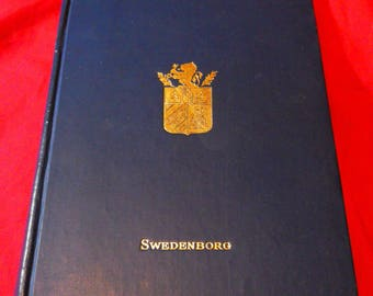 Heaven and Hell by Swedenborg 1931