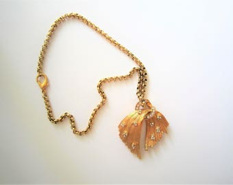 1980s Vintage Givenchy necklace