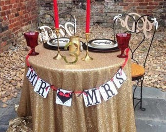 gold sequin table cloth, tablecloth, wedding table overlay, gold sequence, hollywood party, table runner gold, gold sequin tablecloth, SALE