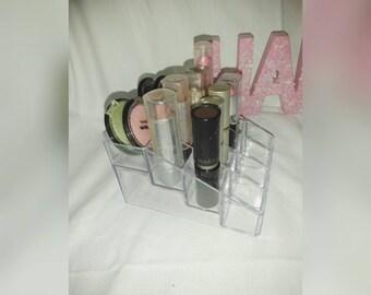 Glam Acrylic beauty organizer