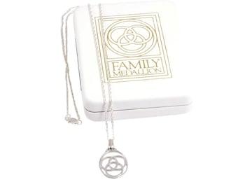The Family Medallion Medallion for Children - Blended family wedding ceremony gift - Gift for stepchild - Children in wedding ceremony