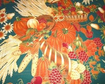 Harvest altar cloth Lughnasadh Lammas Mabon Alban Elued Winterfinding Harvest Home handmade quilted