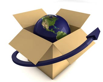 Registered mail / Upgrade your standard shipping into registered with tracking number