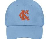 Custom | KC Crush Team Hat