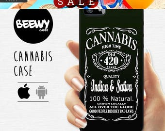 French Sales!!! Cannabis Case iPhone iPhone 6 Case iPhone 5 Case iPhone 4 Case iPod Touch 5 Case Xperia M2 Case Xperia Z3 Case HTC One M9