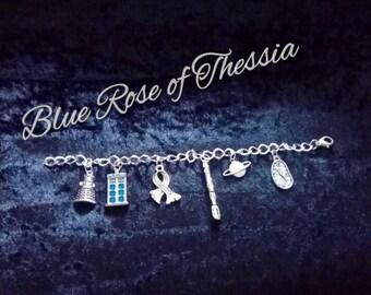 DW Inspired Bracelet