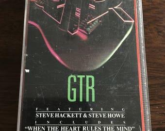 GTR Cassette