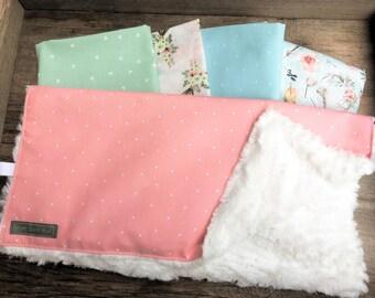 Lovey Blanket for Baby