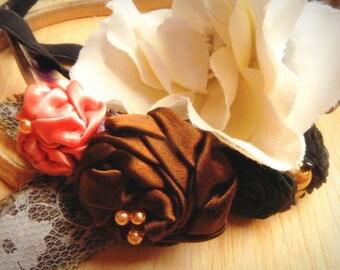 Assortment of holiday headband!