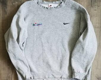 Nike Seattle Sounders Sweatshirt Size L, Pre MLS Seattle Sounders Sweater