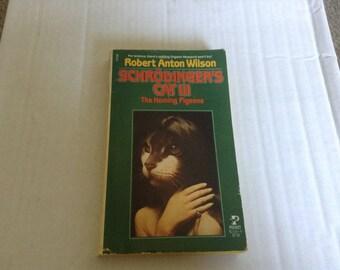 Shrodinger's Cat lll. 1981 Edition