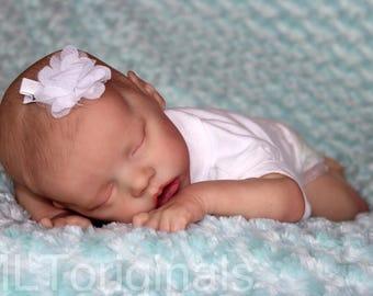 CUSTOM Twin A or Twin B, reborn baby girl, reborn baby boy, reborn doll, reborn twin A, reborn twin B