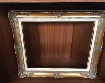 Georgian Style Ornate picture Frame