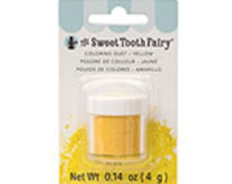 Sweet Tooth Fairy Color Powder Yellow