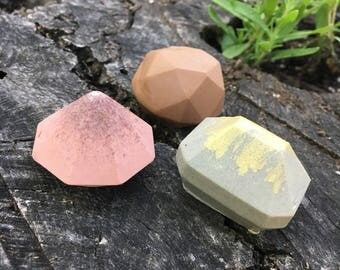 Little Gem Clay Soaps