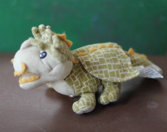Draco soft toy - Dragonheart