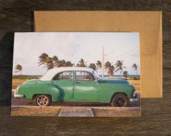 CUBA CARD SET (10)