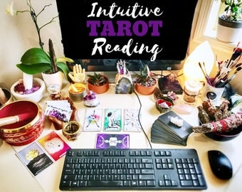 The Soul Room - Intuitive Reading Session - Email Reading