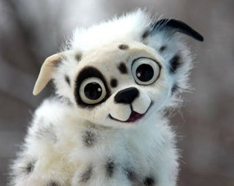 Patch (One Hundred And One Dalmatians)
