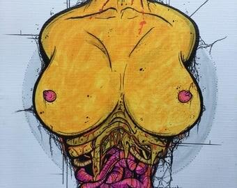Corpse Tits