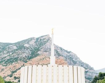 Provo Utah Temple 3