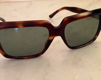 Sunglasses made in France
