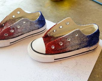 Glitter Cons