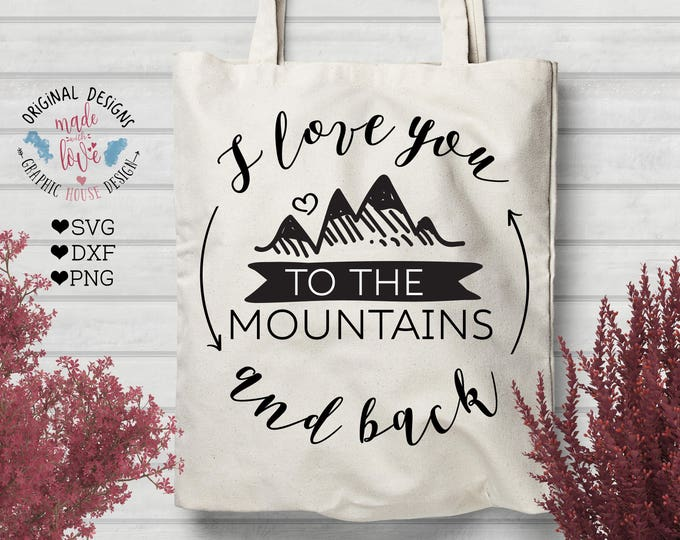 mountains svg, vacation svg, adventure svg, love cutting file, valentine's day svg, nature svg, explore svg, silhouette cameo, cricut design